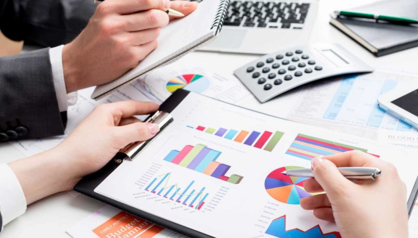 Accounting Services for Start-Ups and SME in Delhi