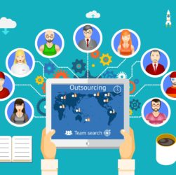 Tech MNCs Handle Call Center Evolution with Tech Support Outsourcing